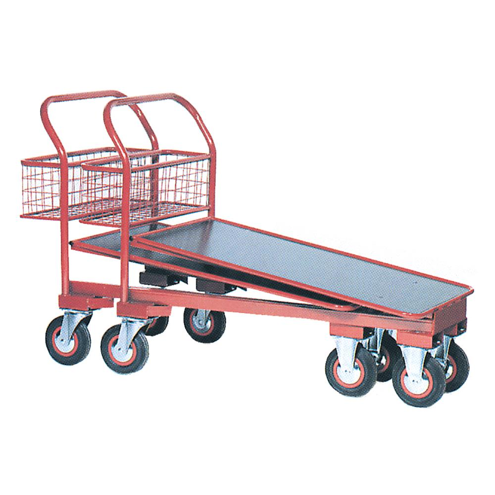 Cash And Carry Trolley Nesting - Sale Item