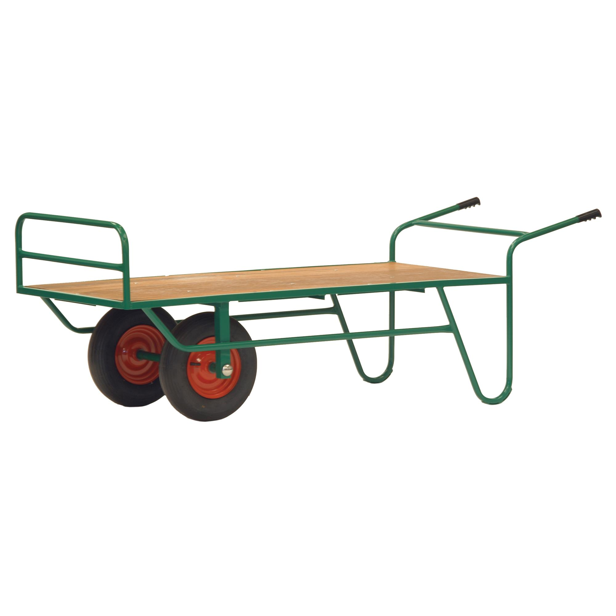 Nursery Trolley