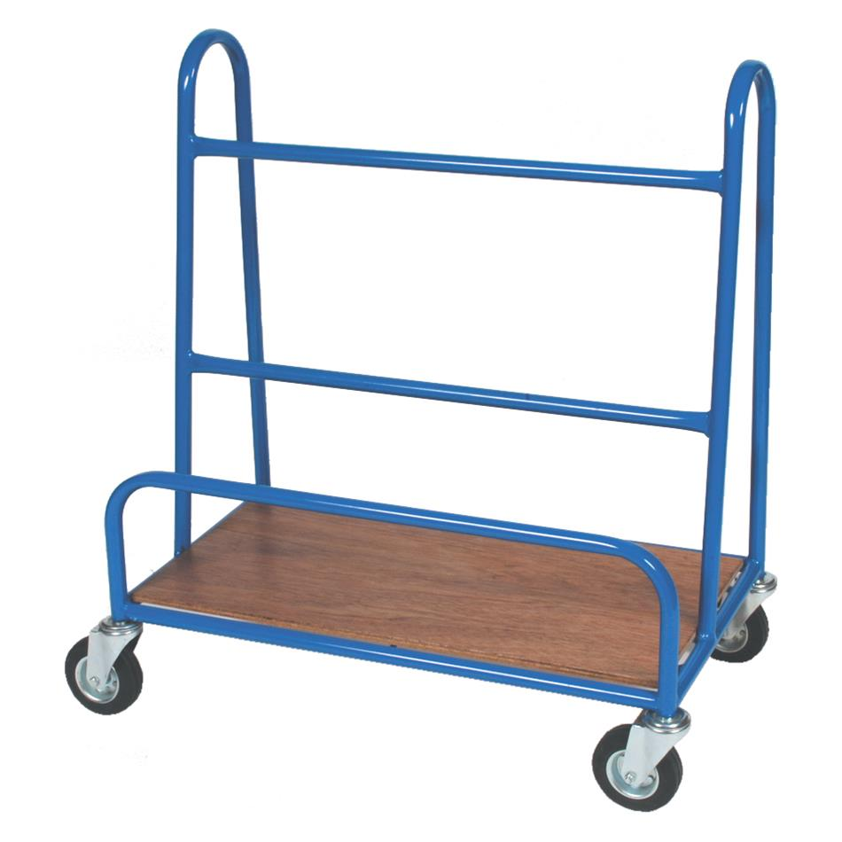 Sheet Material/Panel Trolley