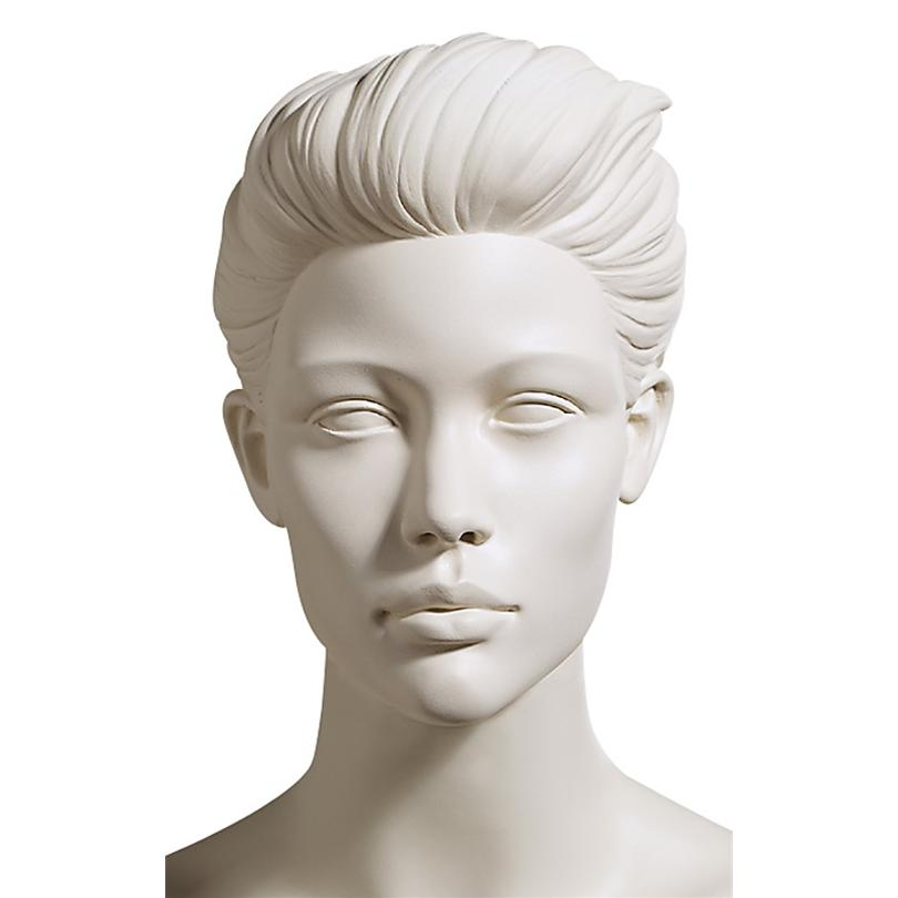 Female Mannequin Head 846