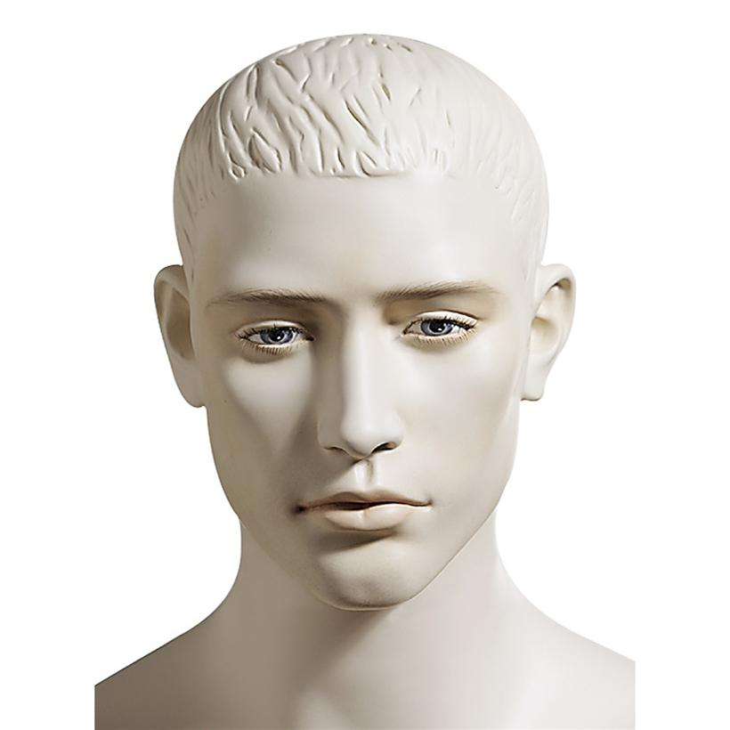 How to Make Mannequin Heads