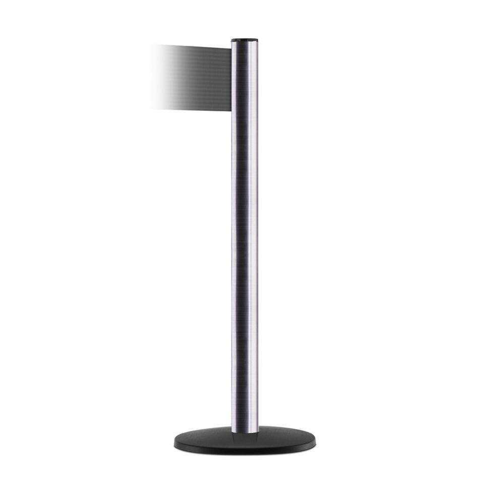 Slimline Plus *Executive* (Satin Stainless Steel Post)