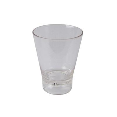 *Arctic Range* PC Shot Glass