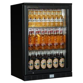 Single Door Bottle Chiller