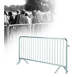 Crowd Control Barrier / Temporary Fencing
