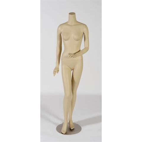 RE.R1240 Trisha Headless Mannequin - NEW FOR 2012!