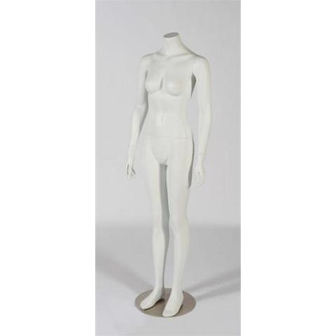 RE.R1241 Mya Headless Mannequin - New For 2012!