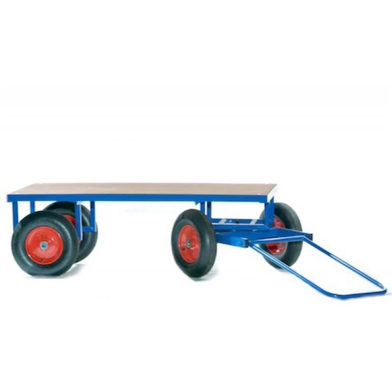 Turntable Truck - Medium