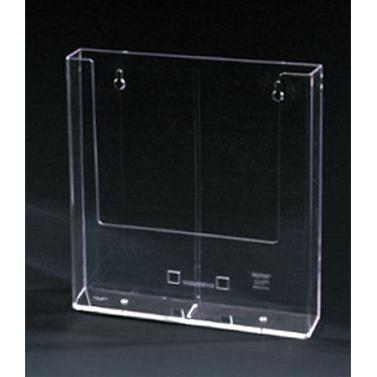 A4 Portrait Brochure Holder - 10 Pack