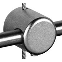 Horizontal Cable to Rod Support for 6mm diameter Rod