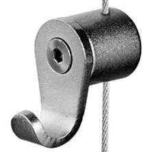 Single-sided picture hook