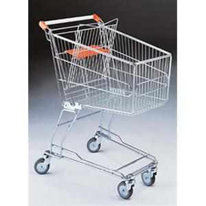 Supermarket Trolley 100 Litre Traditional