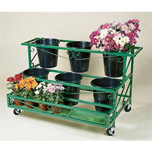 Original Range 6 Bucket & Flower Tray