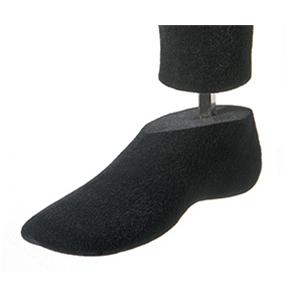 Invisible Mannequin Range - Male Pair of Feet