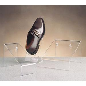 The Mens Shoe Stand Collection - 10 Pack