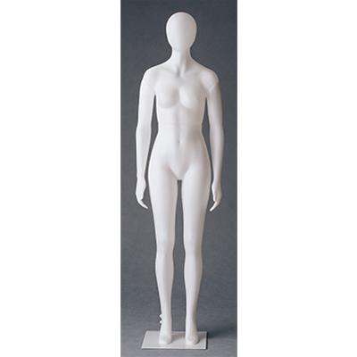 Female - Oval Head Mannequin