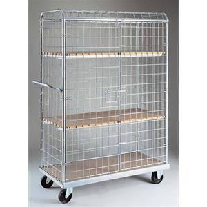 Security Trolley - (Minium Order Of 10 Trolleys)