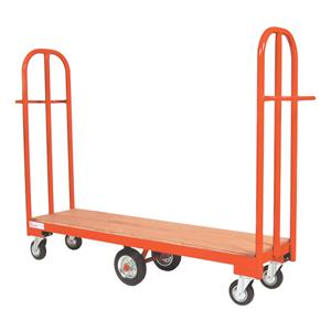 Narrow Aisle Trolley