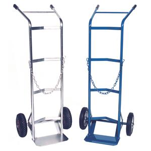 Cylinder & Bottle Handling Trolleys