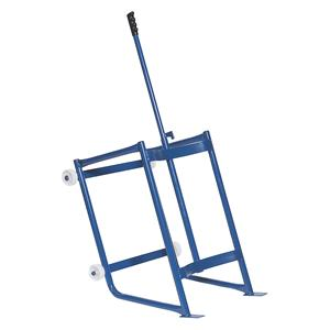 Tilting Drum Cradle D2
