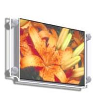Landscape Wall Mounted Poster Holder