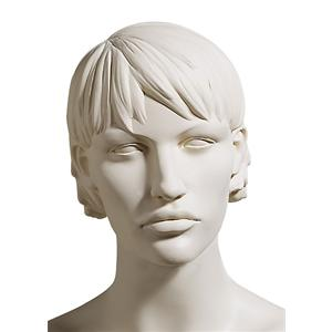 Female Mannequin Head 839