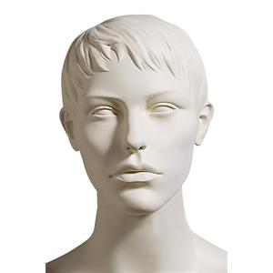 Female Mannequin Head 845