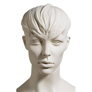 Female Mannequin Head 819