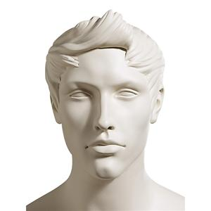 Male Mannequin Head 811