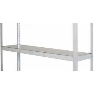 *ADDITIONAL SHELVES* Galvanised Heavy Duty Warehouse Shelving Steel Shelves