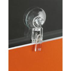 CLEVER CLIP SUCTION CUP