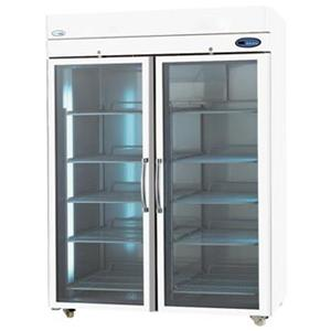 Glass Door Merchandiser