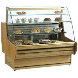 Serveover Counter for Patisserie