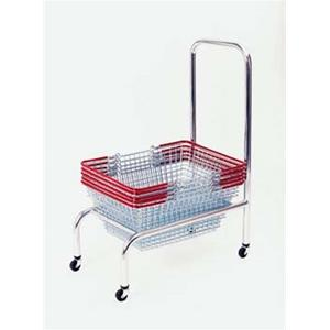 Basket Stackers Suitable for 23 Litre & 26 Litre Baskets
