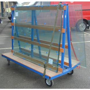 Glass Trolley 1800mm Long