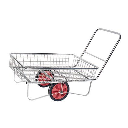 Garden Centre Trolley Extra Long