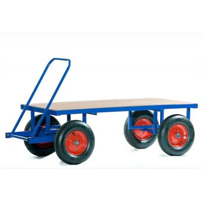 Turnable Truck - Large Heavy Duty