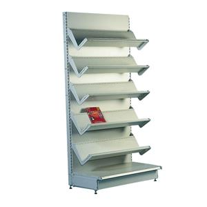 Book/Video & DVD Shelving