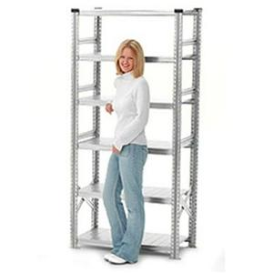 Supershelf Shelving- Shortspan Bays
