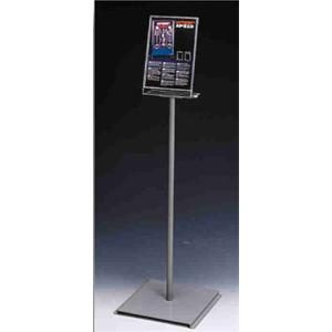 A4 INFORMATION /NOTICE STAND