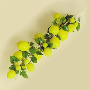Lemon Plastic String