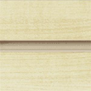 Maple Melamine Slatwall Board