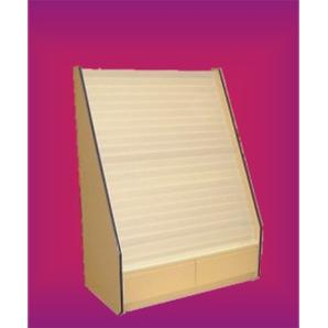 21 Tier Greeting Card Display Unit