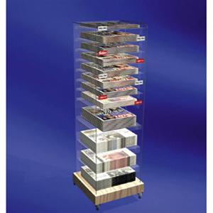 Freestanding - Multi Volume Tower