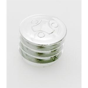 301 - Plastic End Stop For Tubing - 10 Pack
