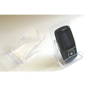 Phone Display Stand - Priced & Packed In 10s
