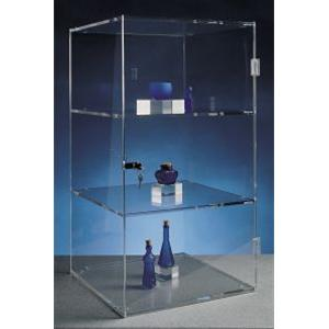Acrylic Counter Top Showcase