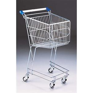 Supermarket Trolley  50 Litre Mini