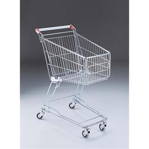 Supermarket Trolley  60 Litre