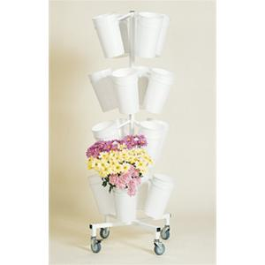 Tower Range 16 Vase Stand